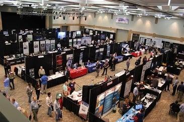 SMTA Dallas Expo Floor
