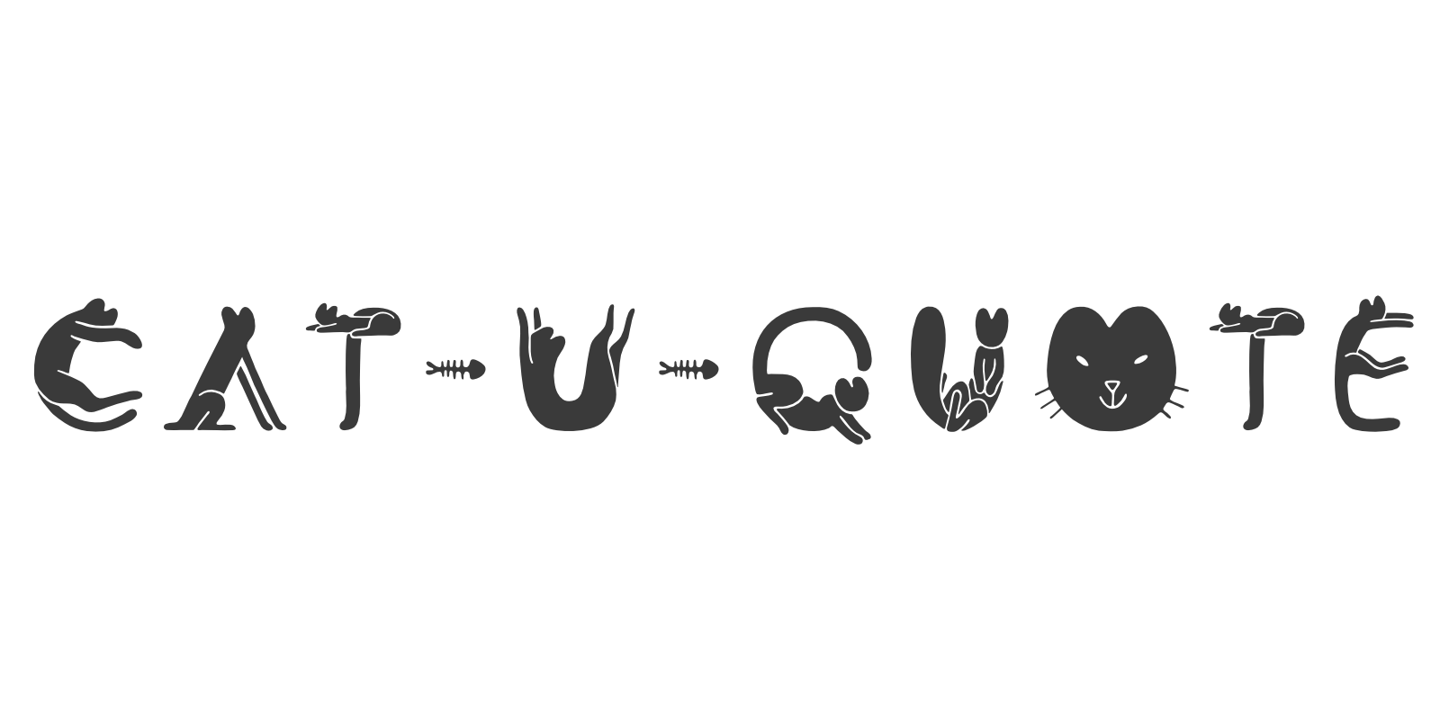 Cat-U-Quote
